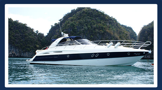 Limestone Private Yacht Charters
