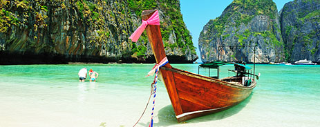 Krabi (Railay Beach)
