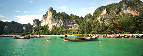 Koh Hong Krabi - Phuket's Best Kept Secret