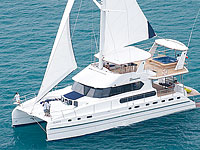 Private Charters - Blue Sea - Blue Lagoon 70