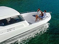 Private Charters - Sports Cruises