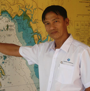 Puyai - Boat and Crew Manager